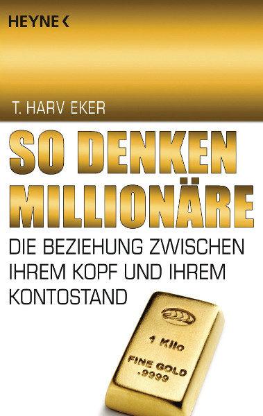 So denken Millionäre