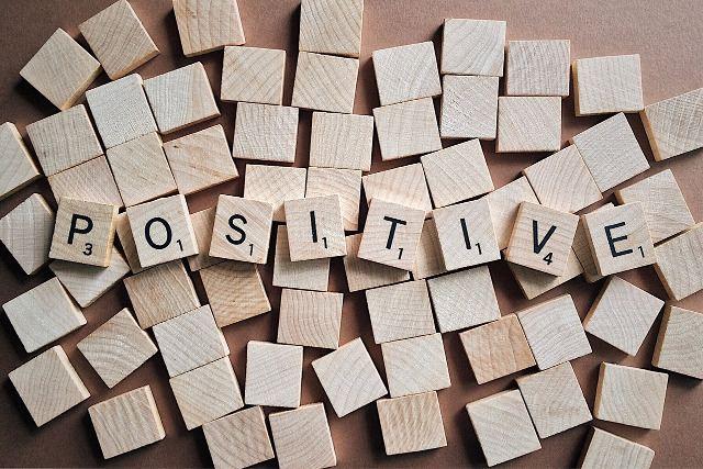 Positiv denken – Die Macht deiner Fragen